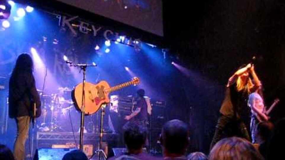 Tζόνι Σόλινγκερ: Πέθανε ο τραγουδιστής των Skid Row