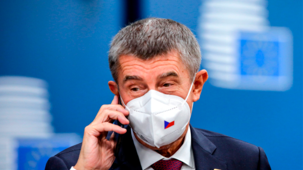 Τσεχία: Ο πρωθυπουργός Αντρέι Μπάμπις ξεπέρασε πρόταση μομφής