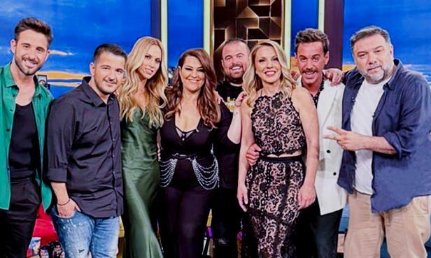 The 2Night Show: Φινάλε απόψε με μεγάλο πάρτι (trailer)