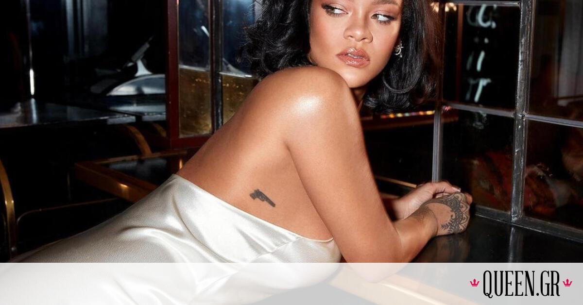 Πώς θα ψωνίσεις τα καλύτερα vintage κομμάτια στο διαδίκτυο – όπως και η Rihanna