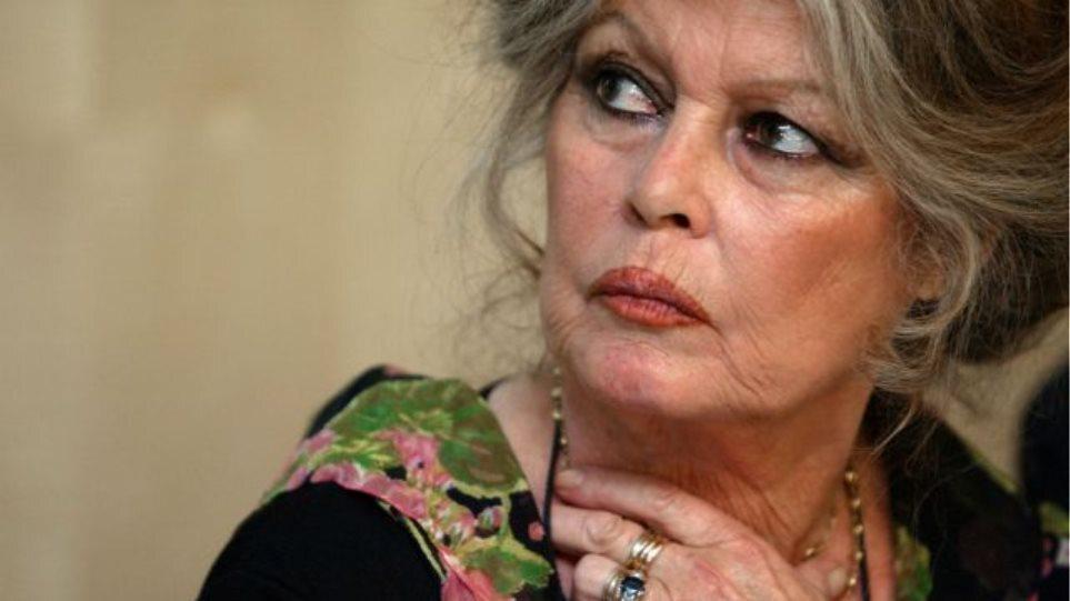 Η Μπριζίτ Μπαρντό καταδικάστηκε για εξύβριση του προέδρου των κυνηγών