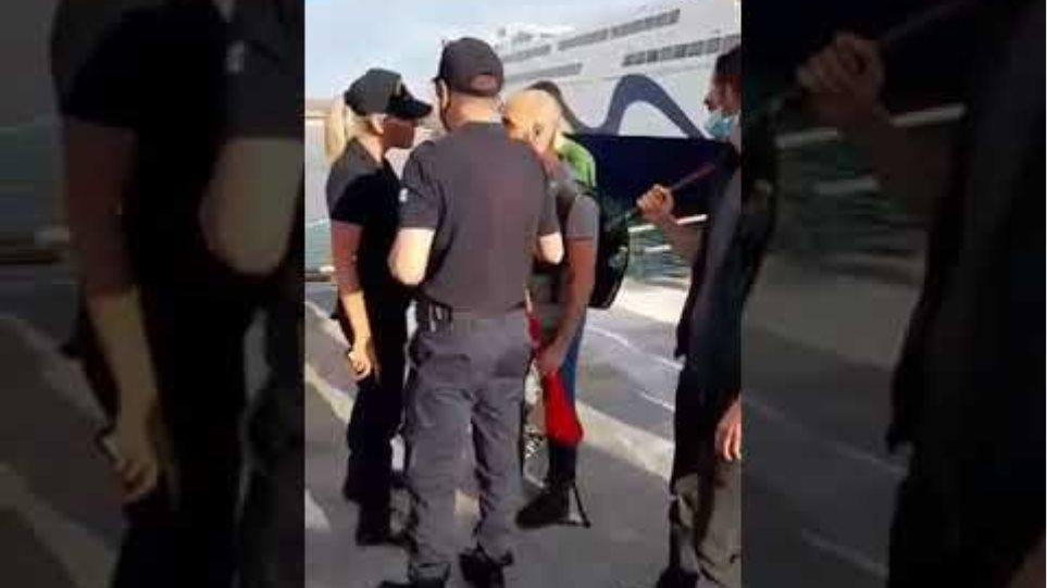 Αντώνης Νταλακογιώργος: Ποιος είναι ο «αιώνιος» πρόεδρος των ναυτών που έκανε άνω- κάτω το λιμάνι