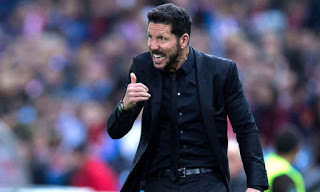 Ανανεώνει ο Σιμεόνε με την Ατλέτικο Μαδρίτης