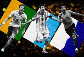 Το Copa America έρχεται στο OPEN από τις 13 Ιουνίου (trailer)