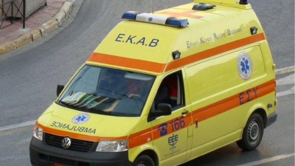Θεσσαλονίκη: Θάνατος 72χρονης λουόμενης στον Σταυρό