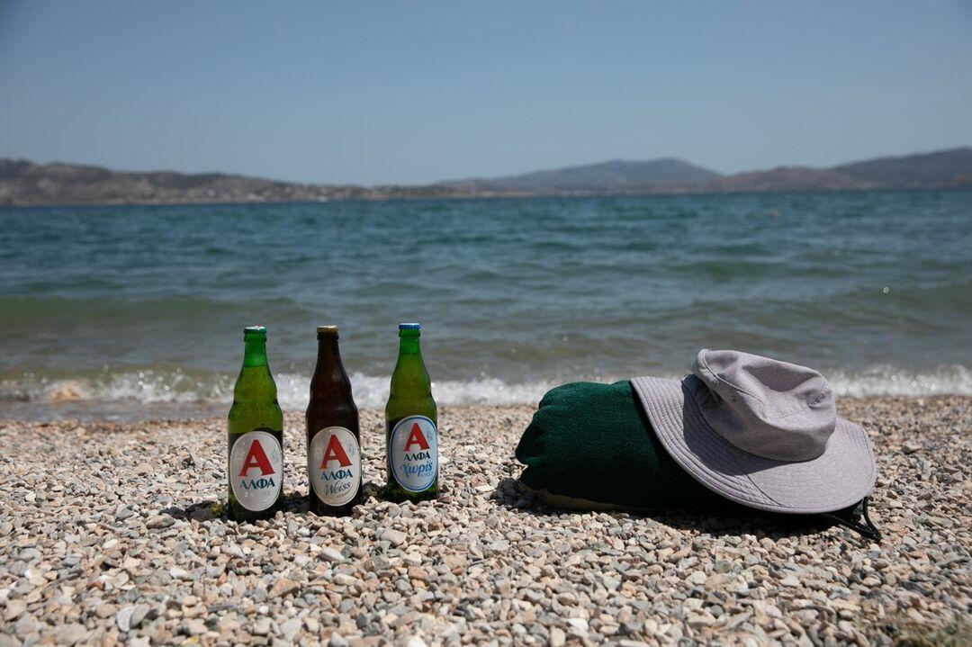 Καλοκαίρι στην Αθήνα: Τα ραντεβού που αξίζει να δώσεις φέτος με την παρέα