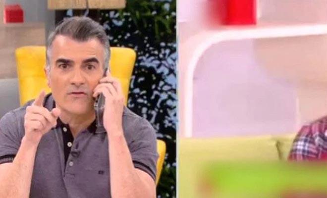 Παύλος Σταματόπουλος: Πήρε στον αέρα τη Ναταλία Γερμανού και ζήτησε εξηγήσεις