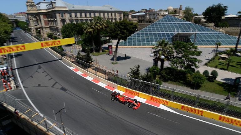 Εκπλήξεις και λάθη στο Grand Prix του Azerbaijan- Πρώτος ξεκινάει ο Charles Leclerc
