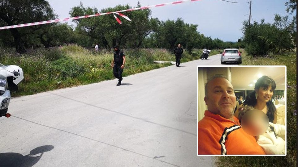 Δολοφονία συζύγου Κορφιάτη: Στο Μονακό αναζητούν τον κατηγορούμενο εφοπλιστή