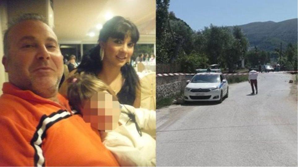 Έγκλημα στη Ζάκυνθο: Προφυλακίστηκε 39χρονος για τη δολοφονία της συζύγου του Κορφιάτη