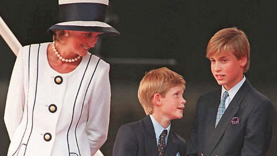 Πρίγκιπας Χάρι: «Μυστική»  εμφάνιση – έκπληξη σε φιλανθρωπική οργάνωση για παιδιά