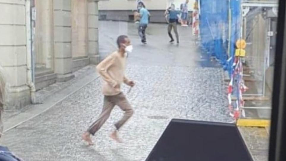 Γερμανία: Ισλαμιστικό πιθανόν το κίνητρο του δράστη της επίθεσης στο Βίρτσμπουργκ – Δείτε βίντεο