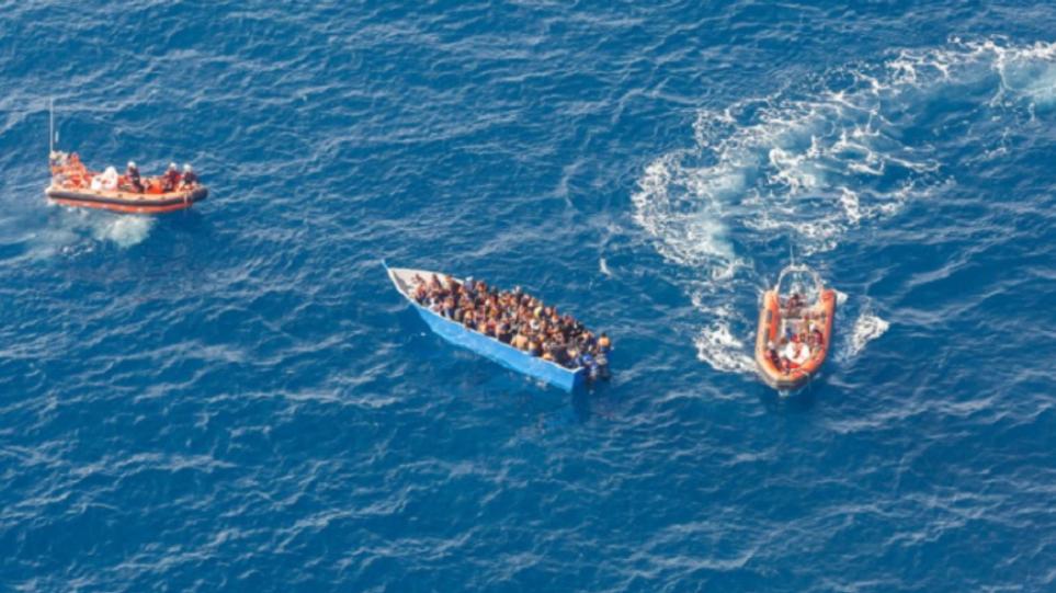 Αφρική: Τουλάχιστον 23 νεκροί μετανάστες σε ναυάγιο πλεούμενου ανοικτά της Τυνησίας
