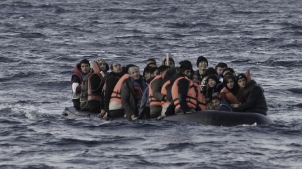 Σύνοδος ΕΕ: Αναμένεται πρόταση χρηματοδότησης 3 δισ. από την Κομισιόν στην Τουρκία για τους πρόσφυγες