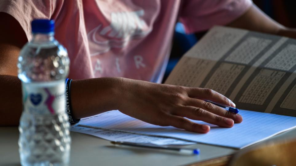 Πανελλαδικές 2021: Τα μαθήματα που εξετάζονται οι υποψήφιοι των ΕΠΑΛ