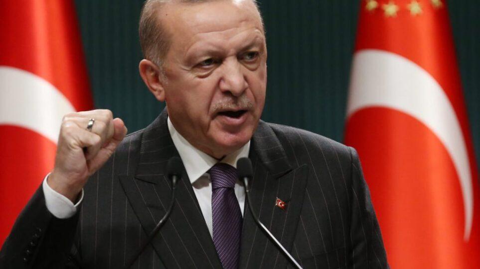 Τουρκία: Η απαγόρευση του φιλοκουρδικού κόμματος και το «σχέδιο» του Ερντογάν ενόψει των εκλογών
