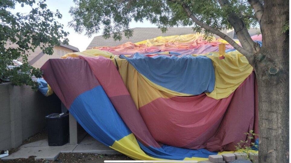 ΗΠΑ: Υπέκυψε και ο πέμπτος από τους επιβαίνοντες του αερόστατου που συνετρίβη στο Αλμπουκέρκι (βίντεο)