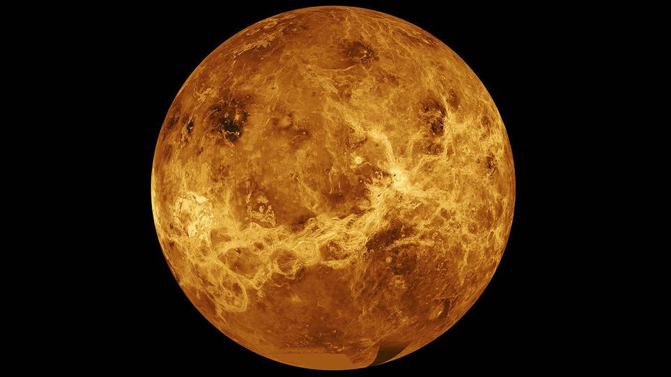 NASA: Δύο νέες αμερικανικές αποστολές στην «ξεχασμένη» Αφροδίτη για το 2028-2030