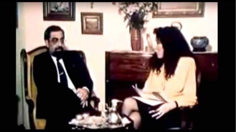 Πέθανε ο ακαδημαϊκός Ευάγγελος Μουτσόπουλος