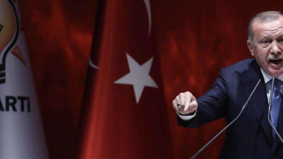 Προκλητική Τουρκία προς ΗΠΑ: Καμία υποχώρηση στη Σύνοδο του ΝΑΤΟ