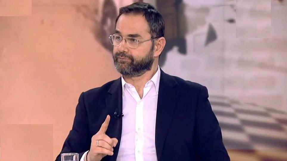 Σταύρος Μπαλάσκας: Παραιτήθηκε από το ΔΣ της ΠΟΑΣΥ