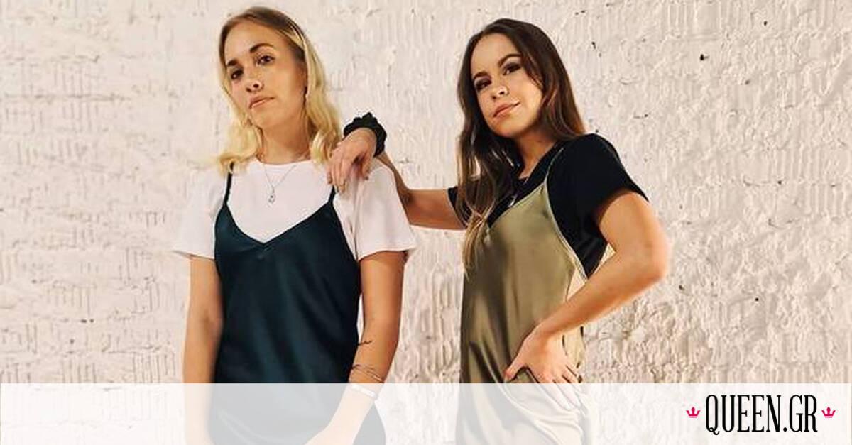 5 τρόποι να φορέσεις το μαύρο Τ-shirt σου μέσα στο καλοκαίρι