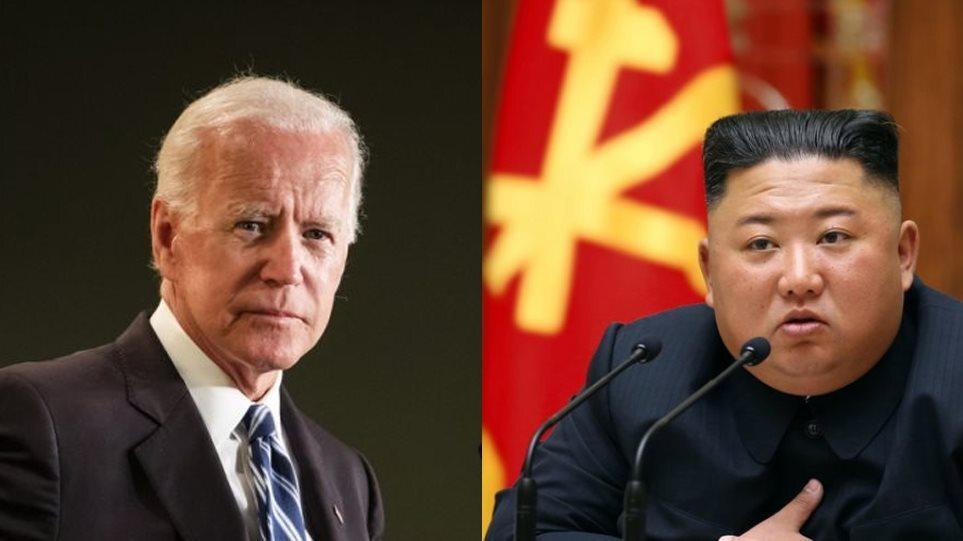 Κιμ Γιονγκ Ουν: Η Βόρεια Κορέα πρέπει να προετοιμαστεί τόσο «για διάλογο» όσο και «για σύγκρουση» με τις ΗΠΑ