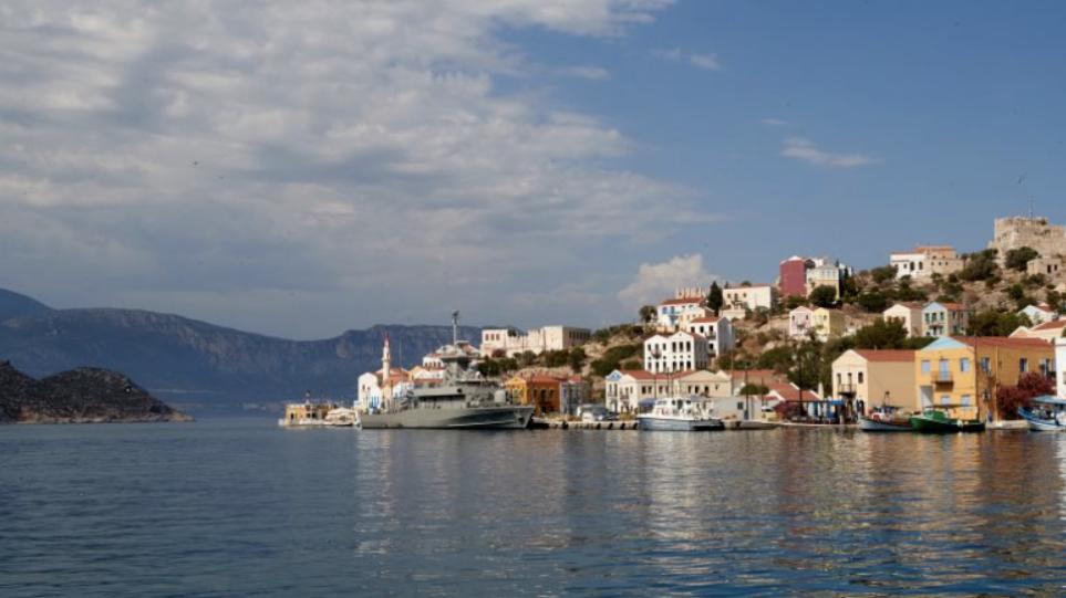 Αυστρία: Η Ελλάδα διευκολύνει ακόμη περισσότερο την είσοδο επισκεπτών