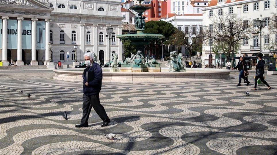 Κορωνοϊός – Πορτογαλία: Πάνω από το 70% των κρουσμάτων στη Λισαβόνα οφείλονται στη μετάλλαξη Δέλτα