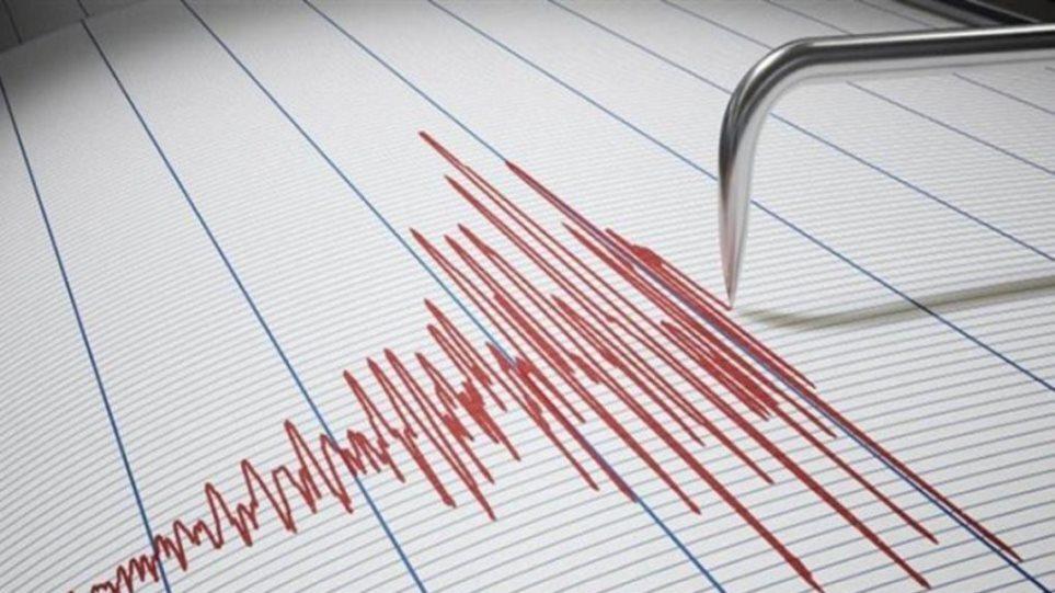 Σεισμός 4 Ρίχτερ έξω από το Ηράκλειο