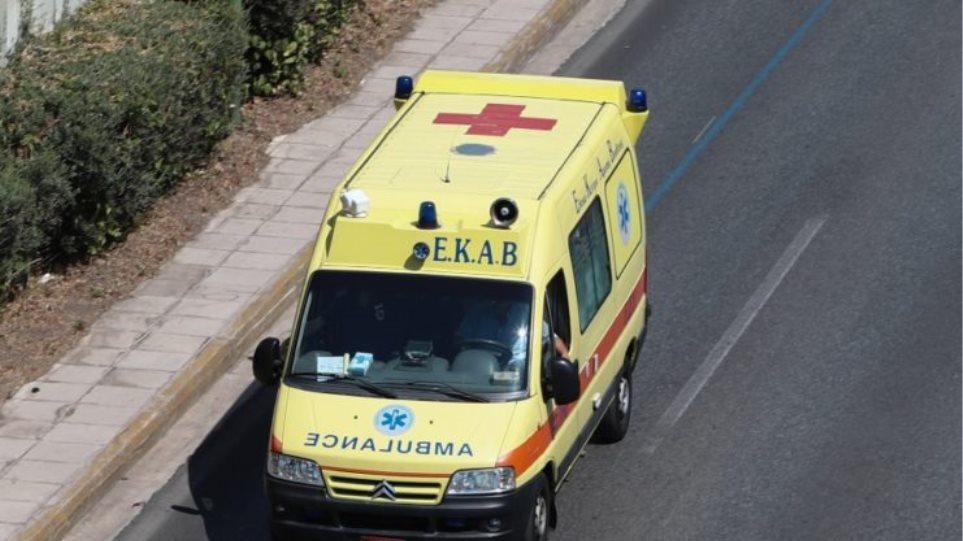 Ηράκλειο: Νεκρός 39χρονος σε τροχαίο