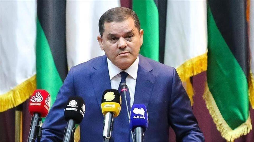 Λιβύη: Άγνοια του πρωθυπουργού περί συμφωνίας Ρωσίας – Τουρκίας για αποχώρηση των δυνάμεών τους