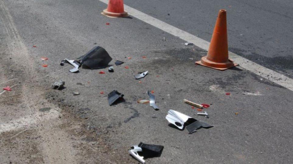 Κρήτη: Διπλάσιος ο αριθμός των νεκρών σε τροχαία φέτος