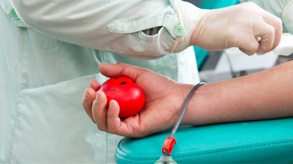 Κάλεσμα για εθελοντική αιμοδοσία από το ΕΚΕΑ στις 28 και 29 Ιουλίου