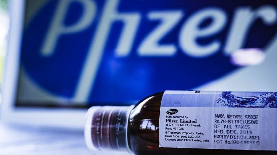 Εμβόλιο Pfizer – Ισραήλ: Ξεκινάει η χορήγηση τρίτης δόσης για τους άνω των 60 ετών