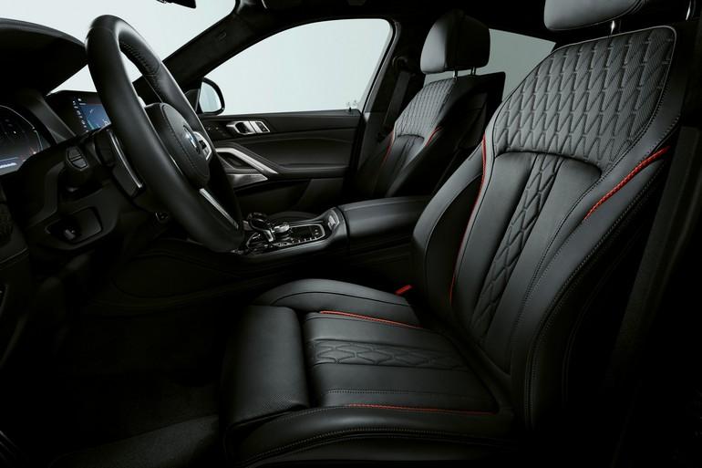 Τρείς εντυπωσιακές BMW Χ5, X6,Χ7 limited edition για ειδικούς πελάτες