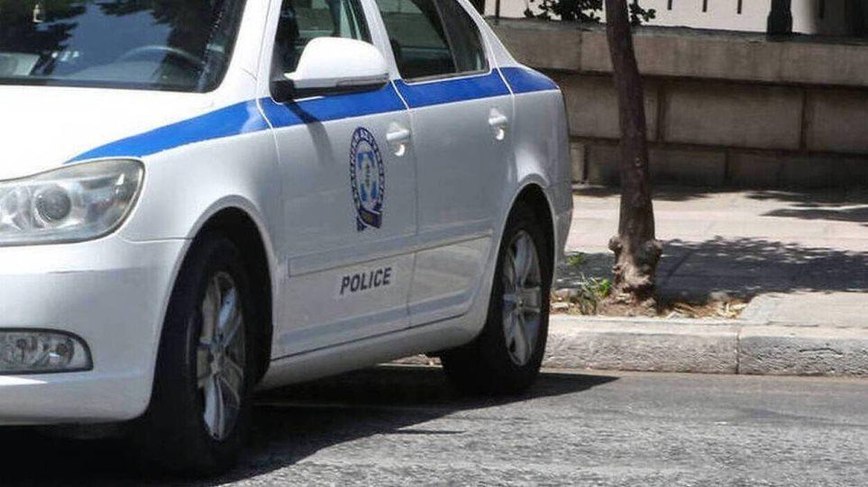 Καρδίτσα: Χειροπέδες σε φυγόποινο με τρεις καταδίκες για κλοπές και απάτες