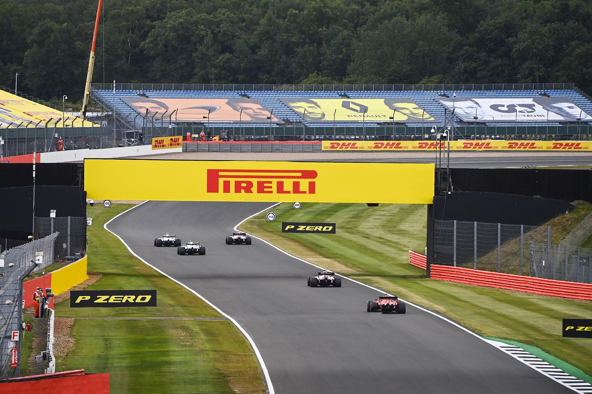 Σήμερα το βράδυ στη F1 πρόβα τζενεράλε με το Sprint 100