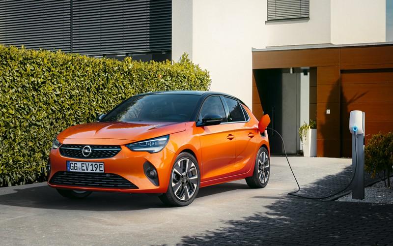 Στον Όμιλο Συγγελίδη η Opel Ελλάς