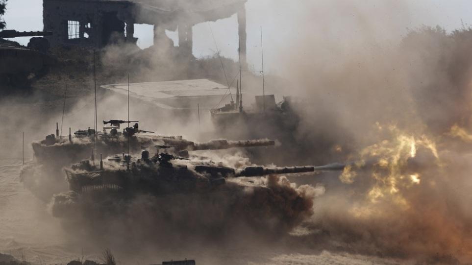 Συρία: Τουλάχιστον 16 νεκροί σε συγκρούσεις μεταξύ του στρατού και ενόπλων