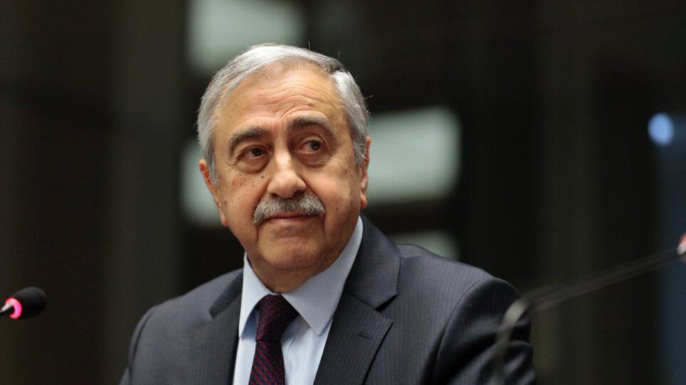Η Τουρκία απέλασε τον εκπρόσωπο επικοινωνίας του Ακιντζί