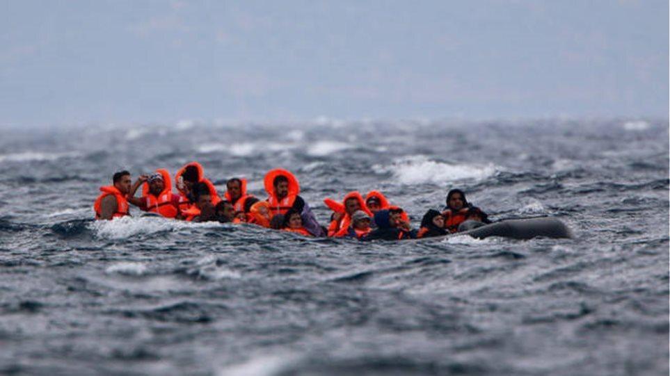 Γαλλία: Διασώθηκαν 88 μετανάστες που επιχείρησαν να διαπλεύσουν τη Μάγχη