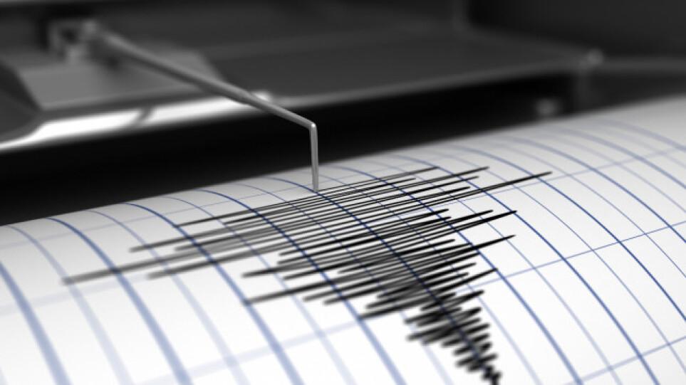 Κρήτη: Νέα σεισμική δόνηση