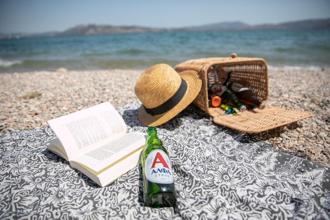 Summer loading: Οι κοντινές εξορμήσεις που οφείλεις να κάνεις φέτος με την παρέα σου