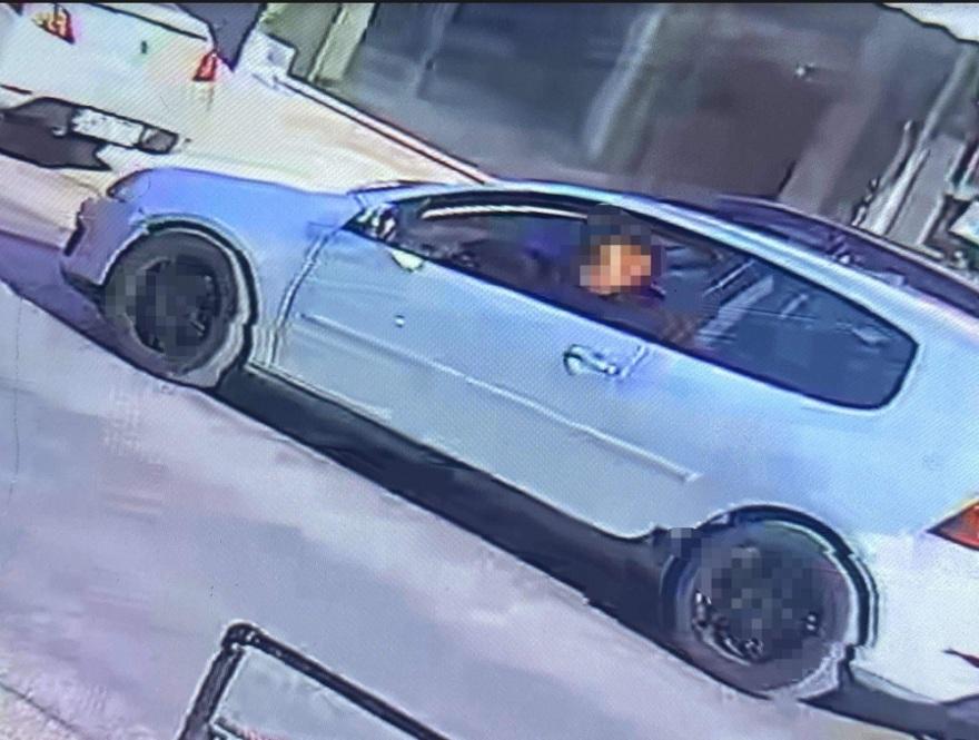 Τροχαίο με εγκατάλειψη στο Νέο Ηράκλειο: Βρήκαν τον ασυνείδητο οδηγό – Δείτε φωτογραφία