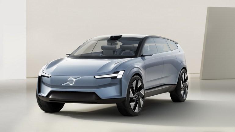 Οι δεσμεύσεις της Volvo για το 2030 στο Tech Moment