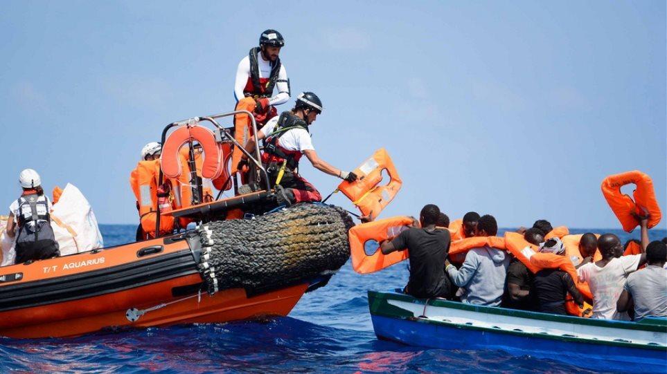 ΔΟΜ: Υπερδιπλάσιοι οι θάνατοι μεταναστών στη θάλασσα, που προσπαθούσαν να φτάσουν στην Ευρώπη