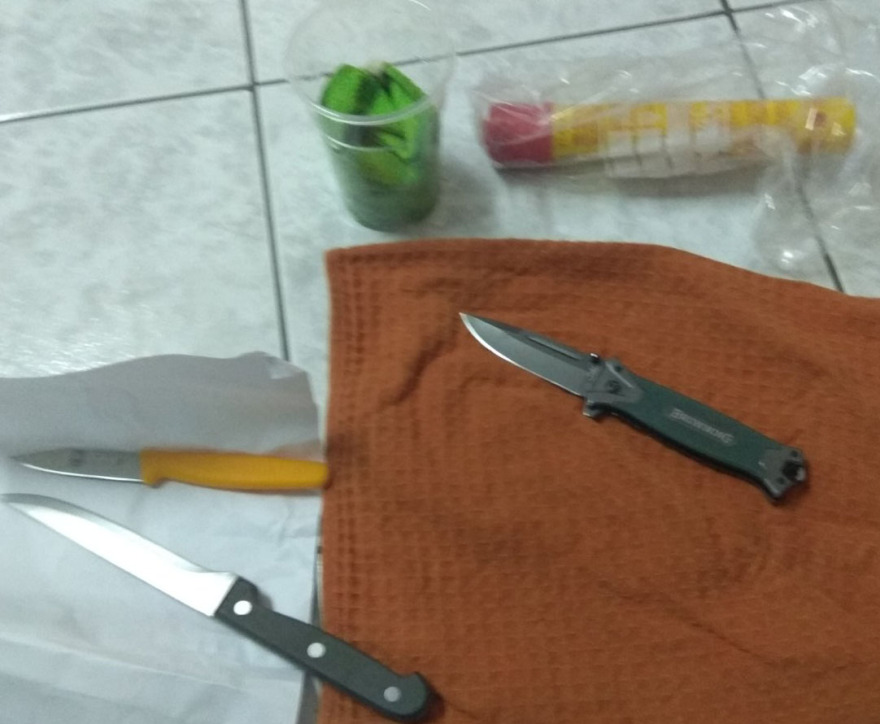 Χαλκιδική: Συνελήφθησαν 6 άτομα για μαχαίρωμα με οπαδικά κίνητρα