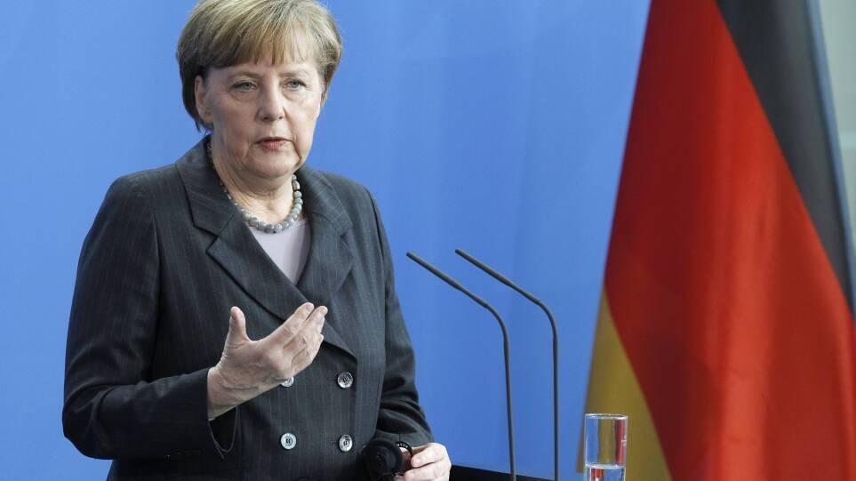Δημοσκόπηση – Γερμανία: Άνοδος τεσσάρων μονάδων για τους συντηρητικούς της Μέρκελ