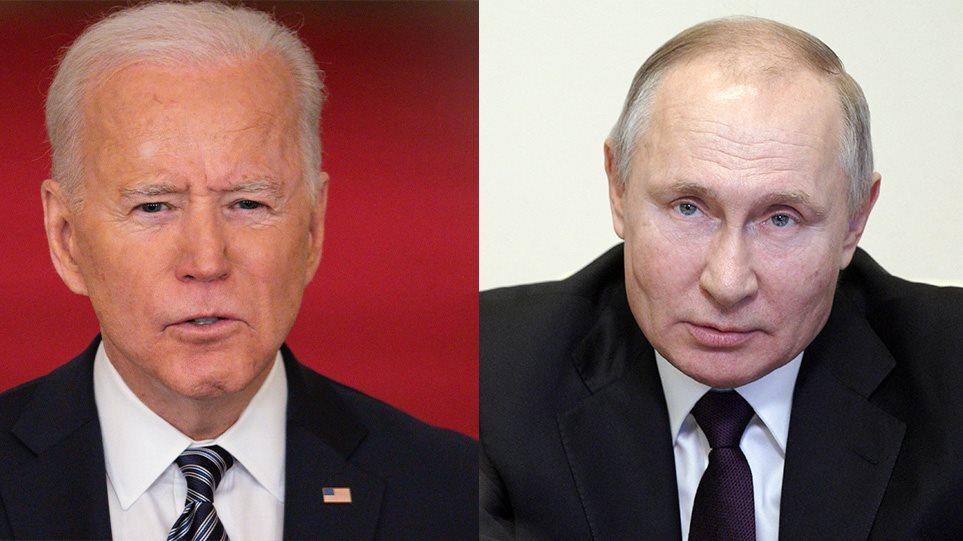 Ρωσία: Οι σχέσεις μας με τις ΗΠΑ έφθασαν σε επικίνδυνο σημείο